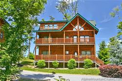 Pigeon Forge Vacation Homes & Resorts